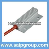 Small semiconductor panel ray wall heater,electrical heaters RC016 series 8W,10W,13W
