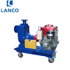 Centrifugal Pump With Single Cylinder Diesel