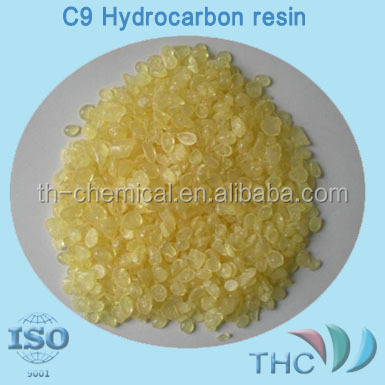 c9 aromatic hydrocarbon resin from shanghai THC