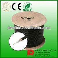 high quality coaxial cable rg-6