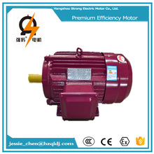 8kw ac electric control motor manufacturers in China