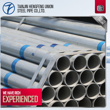 HOT DIPPED GALVANIZED STEEL PIPE ASTM A120