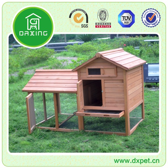 Good Quality Wooden Dog Rabbit House