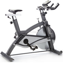 2017 Professional Exercise Bike Commerial Spin Bike with 20KG Flywheel Home Gym Cardio Machine Indoor Spinner SB468