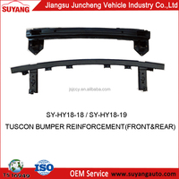 Hyundai tucson metal spare parts for sale good quality rear bumper support