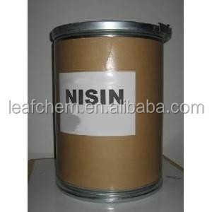 Nisin Preservative for Juice