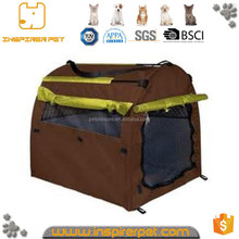 Portable Nylon Dog Kennel Lightweight Pet Easy Tent