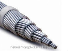Aluminum, ACSR, AAC Conductor XLPE/PE ABC( aerial bundled cable )