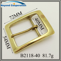 High Quality Nickel Free Solid Brass