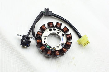 MOTORCYCLE MAGNETO STATOR FOR CG150 11~