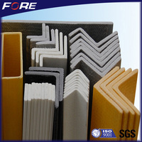 FRP glassfiber products FRP steel box GRP Pultrusion profile