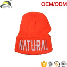 100 cotton acrylic spring fall boy youth men crochet winter knitted beanie hat ski cap