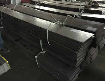 440-A Stainless Steel Sheet 3.25mm thickness