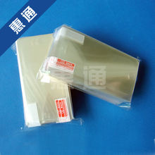 Matte anti-fingerprint screen protector for ZTE Blade Q Mini, factory supply !