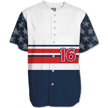 china oem majestic v neck 100% polyester blank baseball jerseys uk