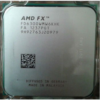 Cheap Price AMD FX-Series FX-6300 - FD6300WMW6KHK Cpu Processor
