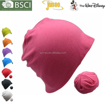 Pink Color Cotton Jersey Hat For Sale 2018