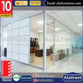 High quality and elegant office partition wall design
