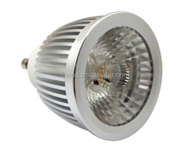 driverless cob led spotlight 220v gu10 led light lamp from shenzhen buy dim. Black Bedroom Furniture Sets. Home Design Ideas