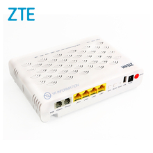 V5.0 English Version 4FE + 2*2 11n@2.4GHz + 2FXS + 1USB ZTE ZXHN F660 GPON ONT