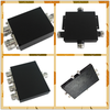 Telecom Parts Customized Black 3 Ways