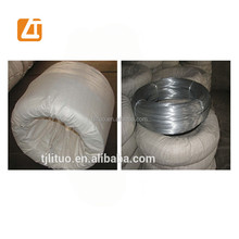High quality !! Low price swg gi wire factory on hot sale !!