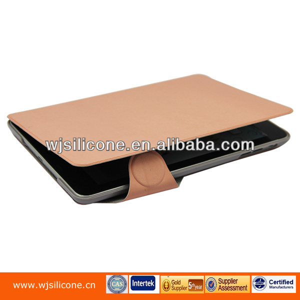 Wholesale Anti-fall Flip PU Leather Tablet Cover for Ipad Mini Manufacturer