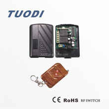 TDL-T30 Remote Control On Off Switch rf remote control transmitter and receiver 110v