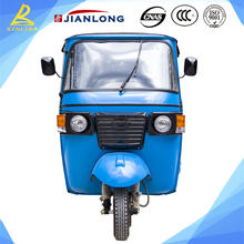 200cc engine indian bajaj tricycle motor passenger tricycle