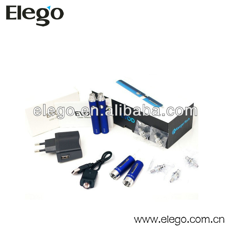Wholesale Kanger Starter Kit Kanger eVod BCC with 650mAh