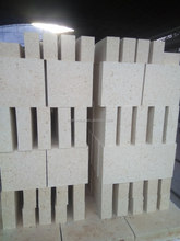 High Alumina Fireproof Brick