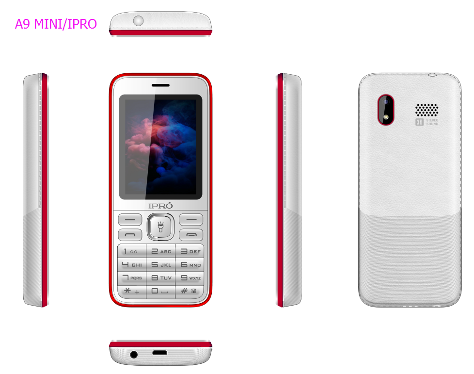Bottom price High-ranking 6inch AndroidPhone mural
