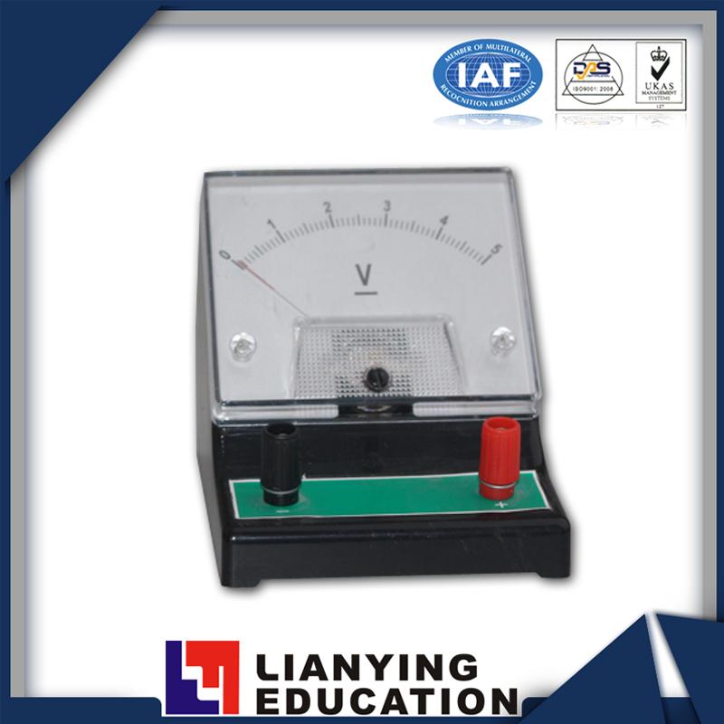 Analog Panel Meters : Ly dc voltmeter analog panel meter buy
