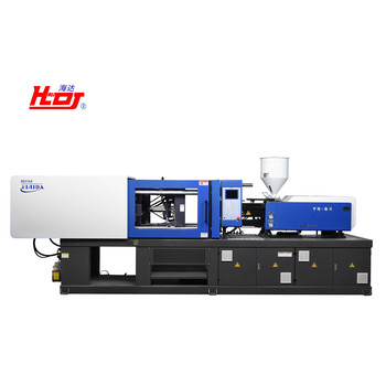 small plastic injection molding machine HDX168