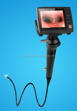 2.2 mm working channel new video articulating endoscope