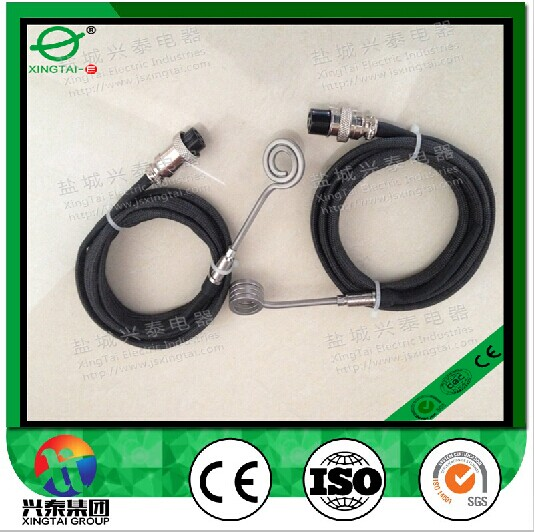 16mm coil heater for quartz bangers