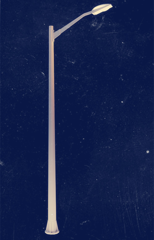 Concrete Pole Weights : M fiberglass lighting poles shanghai buy