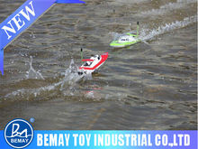High speed rc boat body ft009 rc boat