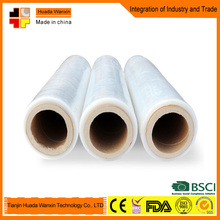 Hot sale! Industry type pallet film,stretch wrap film, wrapping LLDPE film