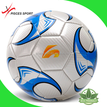 Pisces fashion designs soccer ball size 5 wholesale