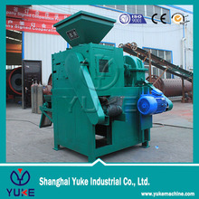EFFICIENT High Quality New Design Carbon Black Briquette Machine/ Briquette Making Machine/ Coal Briquette Machine
