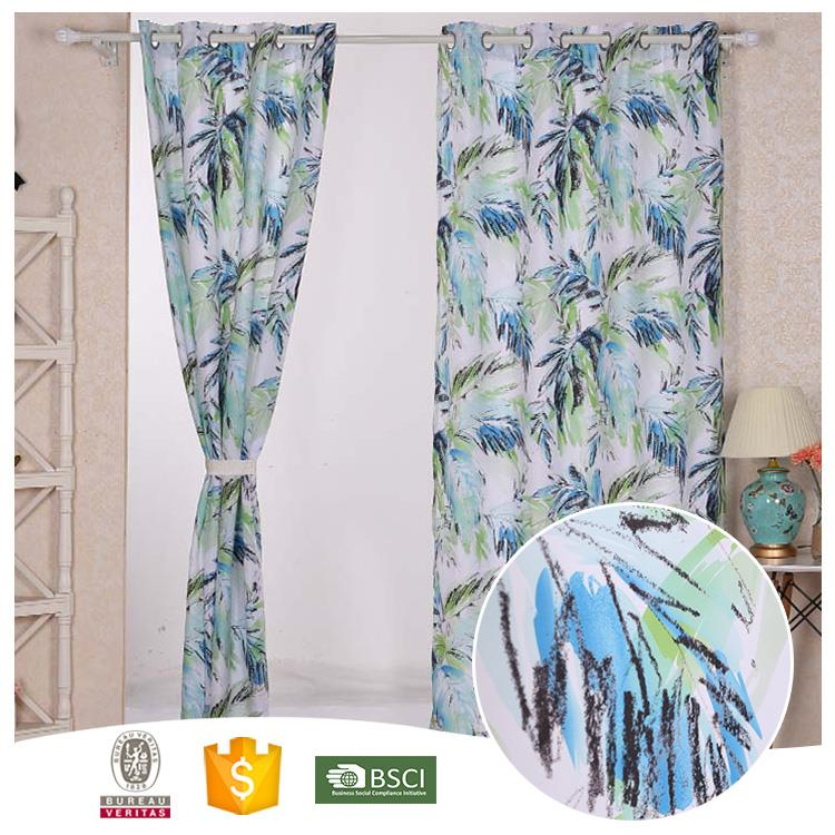 Hot Selling 10 Years Experience Smart thermal curtains