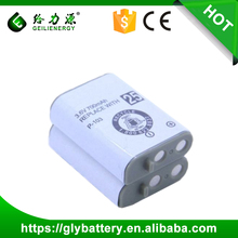 Cordless Phone Power Backup Battery For HHR-P103 Made In China