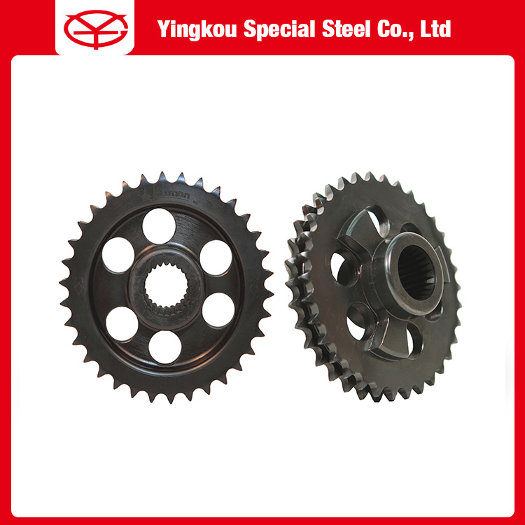 custom-made bike sprockets bmx sprocket with best service and low price