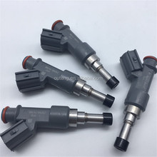 High Quality Auto Parts of Japanese cars 23250-75100 for Fuel Injection Nozzle