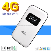 Long time working new hotsell 4G LTE multi frequency hotspot with sim card slot