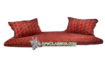 Afghanistan Toshak (Seating Mattress)