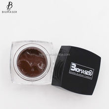 New Biomaser Eyebrow Paste Microblading Pigment Tattoo Ink for 3D Eyebrow Tattoo