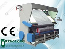fabric examine machine fabric inspection and measuring machine