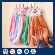 wholesale microfiber hand towel terry
